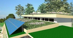 Energy Efficient Home Design on Sustainable Green Architecture Is The Practice Of Designing