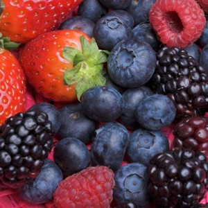 Berries - the Best Fruits to Reduce Risk of Heart Disease and Cancer