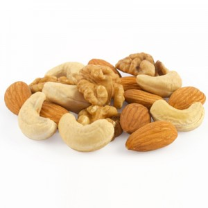 Walnuts are Full of Omega-3 Fatty Acids