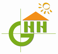 Green Harmony Home: Green Passive Solar Homes with Sustainable Design. Energy Efficient Passive Solar House Plans. Solar Home Plans. Zero Energy Home Plans